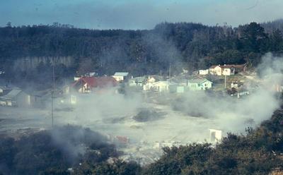 Slide, Rotorua