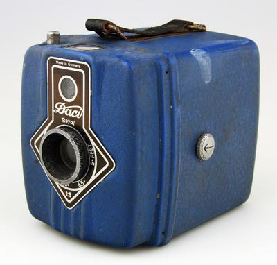 Camera, Daci Royal