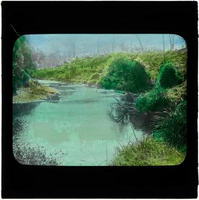 Lantern Slide, Motu River