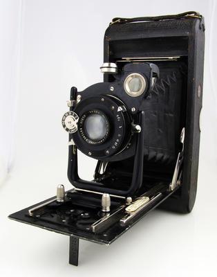 Camera, Ensign
