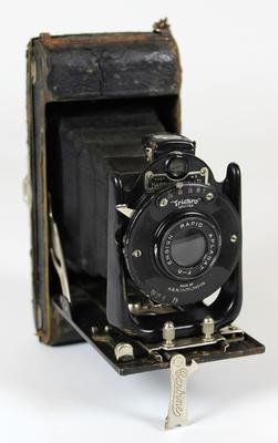 Camera, Ensign Carbine No 4