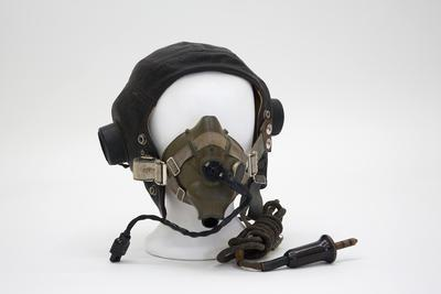 Flight Helmet, RNZAF