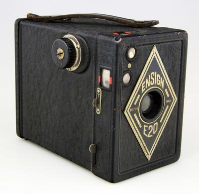 Camera, Ensign E20