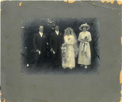 Print, Photographic, Wedding