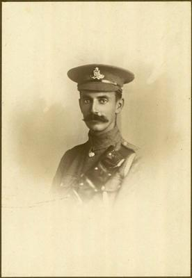 Print, Photographic, Soldier, WW1