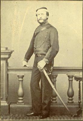 Print, Photographic, Soldier