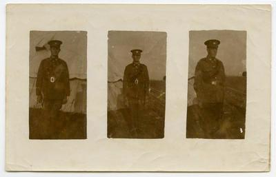 Print, Photographic, Soldiers, WW1