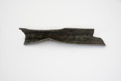 Piece of Shrapnel