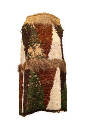 Kahu huruhuru (Feather Cloak)