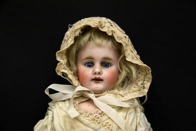 Doll (British Bisque)
