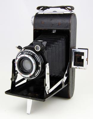 Camera, Ensign Selfix 320