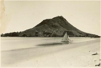 Print, Photographic, Pilot Bay, Mount Maunganui