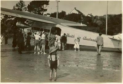 Print, Photographic, 'Faith in Australia', Waikareao Estuary, Tauranga