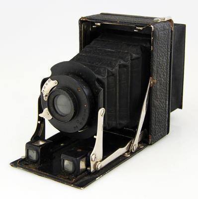 Camera, Ernemann Heag XV Model I