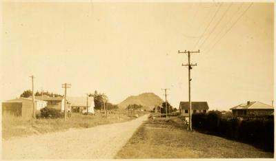 Print, Photographic, Mount Maunganui, Orkney Road