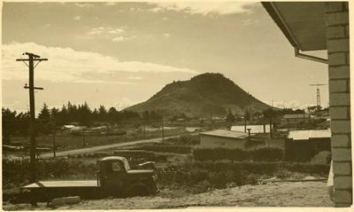 Print, Photographic, Mount Maunganui Road