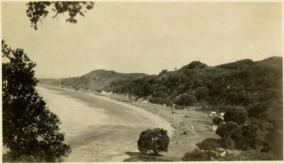 Print, Photographic, Ohope Beach