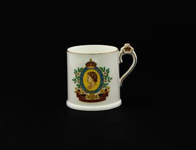 Royal Souvenir Mug