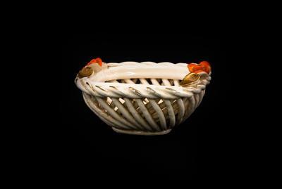 Crockery Basket