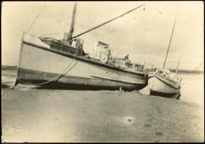 Print, Photographic, Ship, Omokoroa
