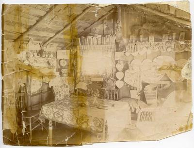 Print, Photographic, Pioneer Home, Oropi, Tauranga