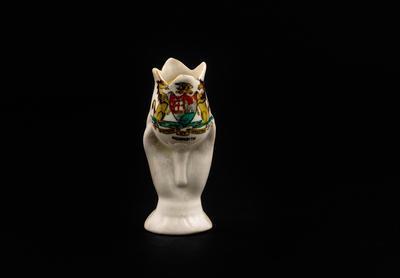 Souvenir Vase