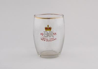 Souvenir glasses