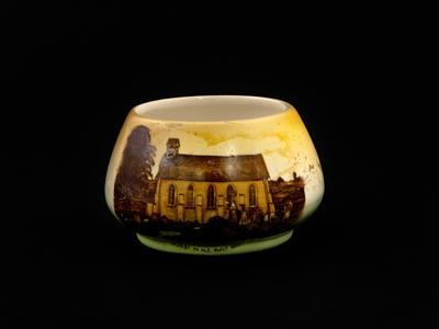 Souvenir Bowl