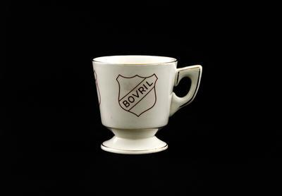 Bovril Cup