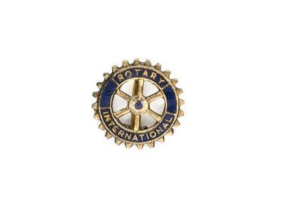 Badge, Rotary