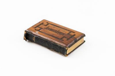Bible, New Testament