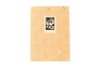 Photograph Album, Dumbleton Collection