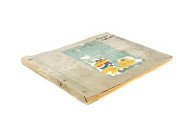 Sample Book, Wallpaper