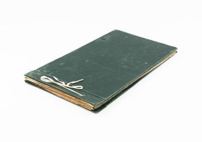 Wallpaper Sample Book