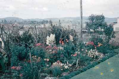 Slide, Garden
