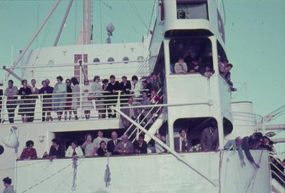 Slide, Ship