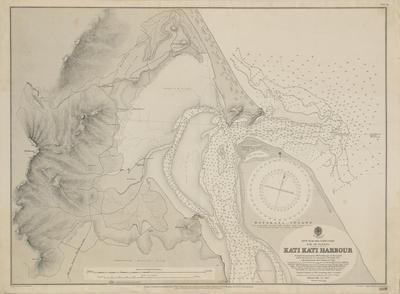 Map, Katikati