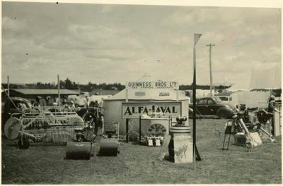 Print, Photographic, Tauranga Show, Guinness Bros.