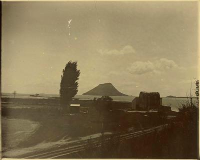 Print, Photographic, Sulphur Point, Tauranga