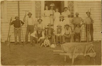 Print, Photographic, Tauranga Hospital
