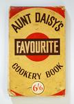 Cookbook, Aunt Daisy's