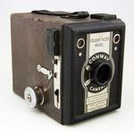 Camera, Conway Colour-Filter