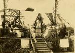 Print, Photographic, Foundation Stone, Tauranga Hospital